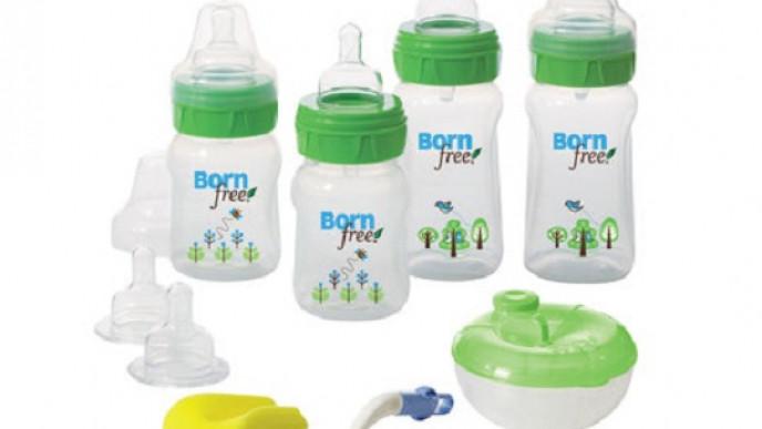 Born Free Classic Bottle Gift Set 163 22 99 Babies R Us