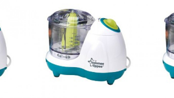 Tommee Tippee Explora Baby Food Blender 10 At Amazon