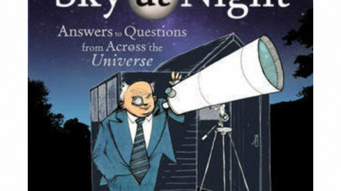 The Sky At Night - Answers To Questions From Across The