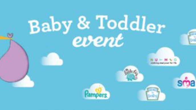 Heads Up Morrisons Baby Event Coming Soon