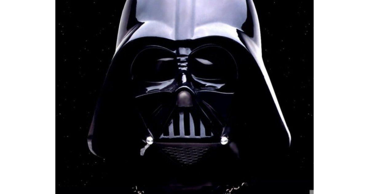 Kids Freebie: Free Darth Vader Cutout @ Microsoft Downloads