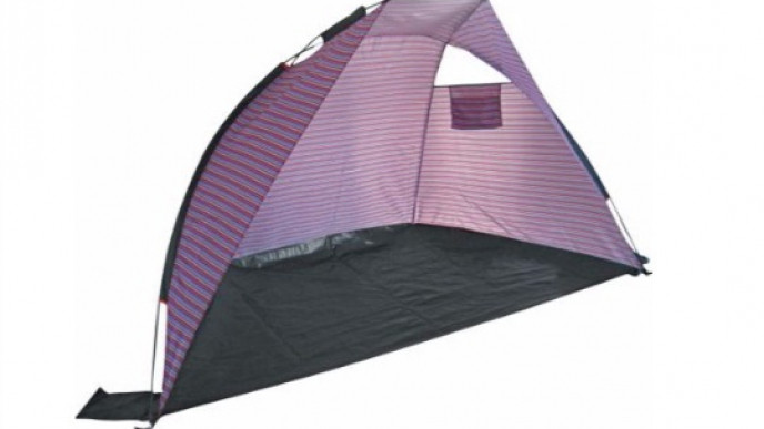100% authentic da735 883d6 UV Beach Sun Shelter £9.99 @ Argos