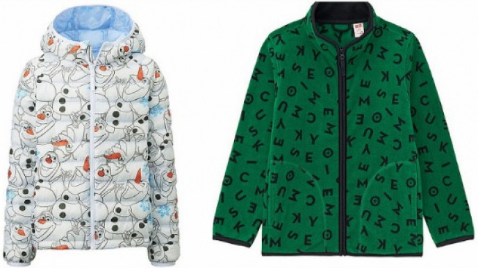 ae0e43b8ff2 OUT NOW! Disney Collaboration Clothing   Uniqlo