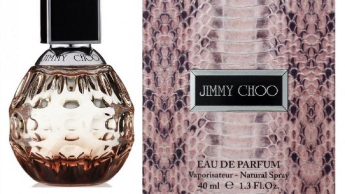 40ml 40 Eau £17 DeliveredAmazon Jimmy De Choo Parfum F1cKTJl3