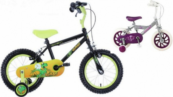 Extra 10% Off Children's Bikes (With Code) @ Halfords