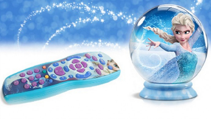 Buy Here Pay Here Md >> Official Disney Frozen Sky Remote Control £24.99 Delivered ...