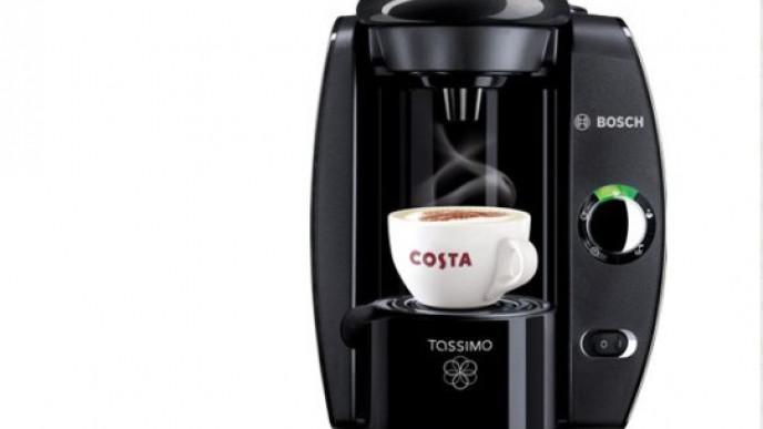 Tassimo Coffee Maker 35 Delivered At Costa Tassimo