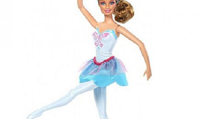 Barbie Deals & Barbie Ballerina £3 99 @ House of Fraser