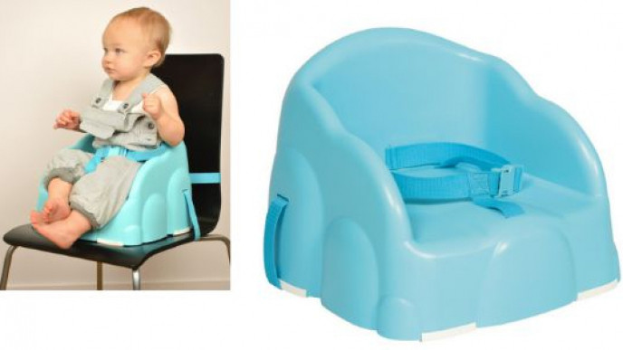 Safety 1st Basic Booster Seat 6 Asda George