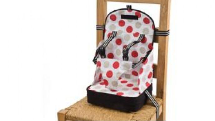 Baby Polar Gear Booster Seat £9.99 Delivered @ Argos