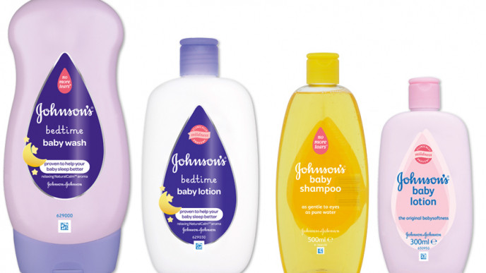 photograph relating to Johnson and Johnson Coupons Printable titled Johnsons Kid Toiletries In opposition to 25p With Printable Coupon