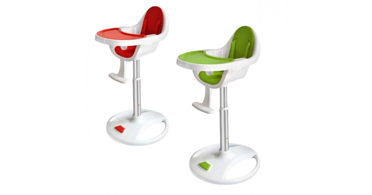 Bebe Style Modern 360 Swivel High Chair From 163 29 99 Amazon