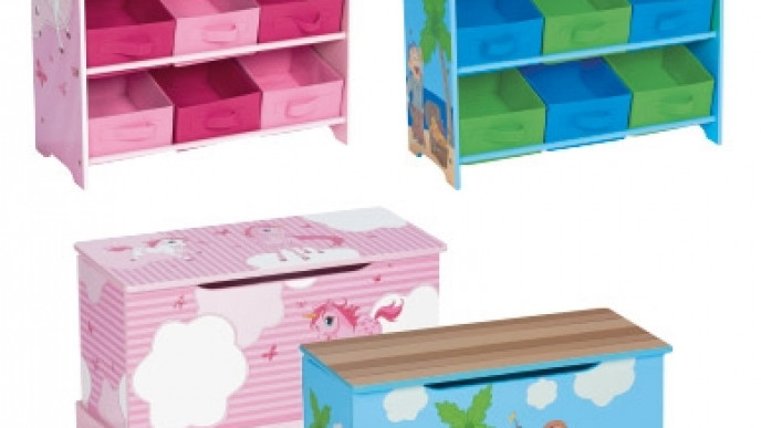 Kids Bedroom Essentials Lidl From 22nd February