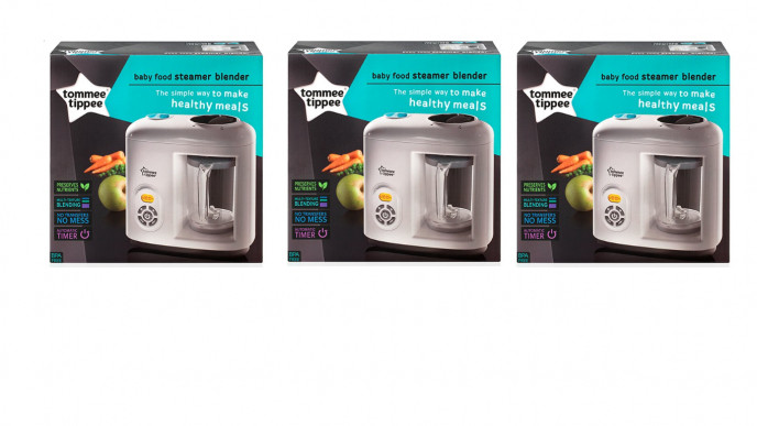 Calls For Tommee Tippee Blender Steamers To Be Taken Off