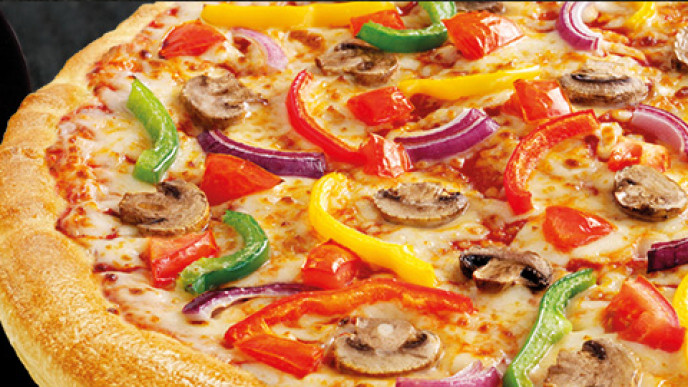 50 Off All Pizzas When You Spend 15 Or More Using Code