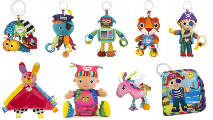 62a247ce1a6c67 Lamaze Baby Toys From £5.99 With FREE Delivery @ Argos