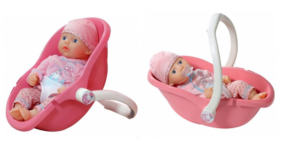 Half Price My First Baby Annabell Comfort Seat £9.99 @ Argos