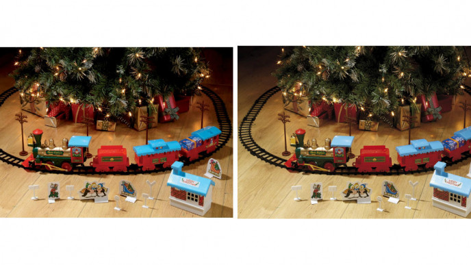 Christmas Tree Train.Christmas Tree Train 11 99 Studio