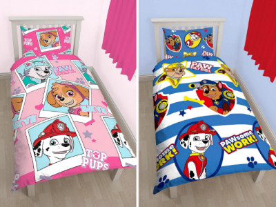 2ce01dfe5bb6a Mia Dolls House Bookcase £25.49 · Paw Patrol Duvet Cover Sets £10.50 @ Very