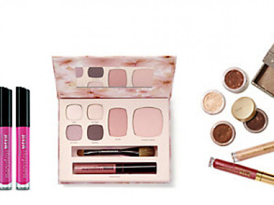 0ea9f4476db2d Up To 40% Off Sale @ bareMinerals