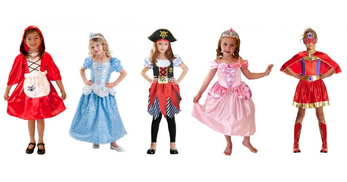 Fancy Dress Costumes From 163 5 Smyths Toys