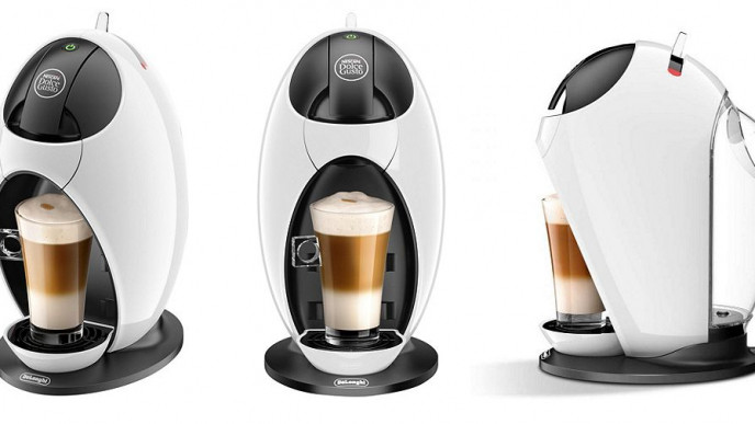 Nescafe Dolce Gusto Jovia Manual Coffee Machine 29 At Tesco