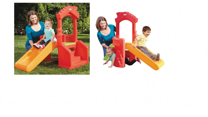 Little Tikes Climb N Slide Playhouse 59 99 Delivered Toys
