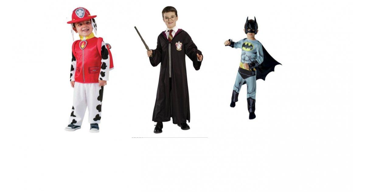 Harry Potter Outfit 163 6 Plus Other Fancy Dress Bargains Argos