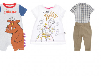 31f918b025c5 TU Clothing Baby & Kids Sale Now On @ Sainsbury's