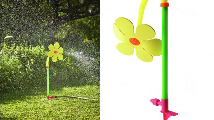 Chad Valley Flower Water Spray £7.99 Or 2 For £15 @ Argos