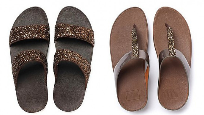 Off FitFlop In The Summer Sale @ Cloggs