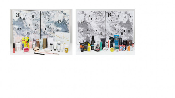 asos advent calendars out now. Black Bedroom Furniture Sets. Home Design Ideas