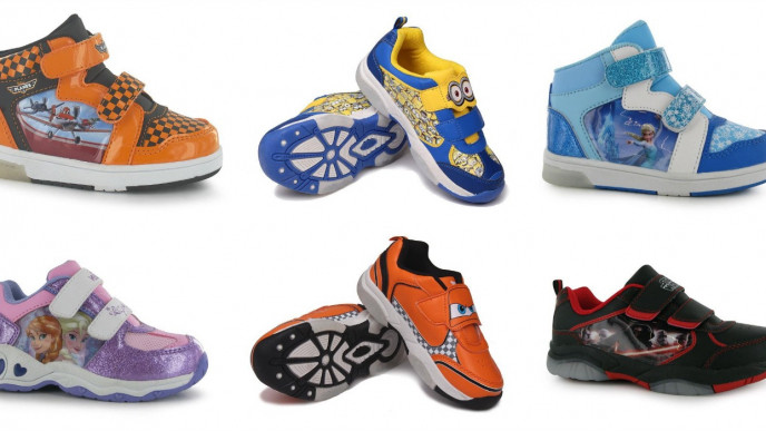 light up trainers sports direct 1c7f73