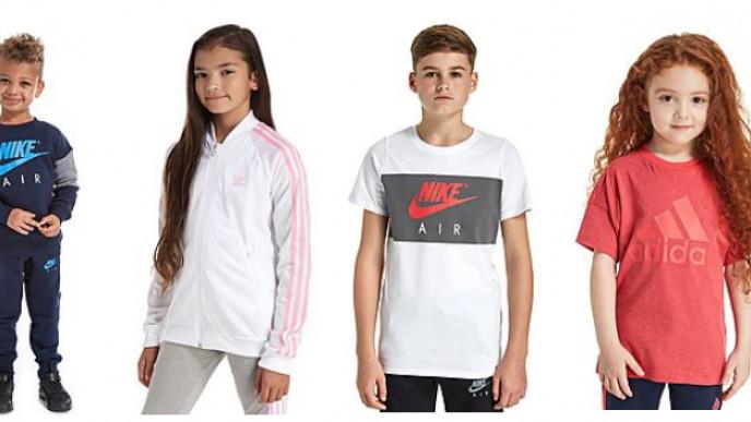 67da7ede774 Up To 60% Off In Kids Sale @ JD Sports