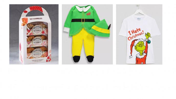 3263ffa47feb7 Half Price Christmas Shop: Items From 50p @ Matalan