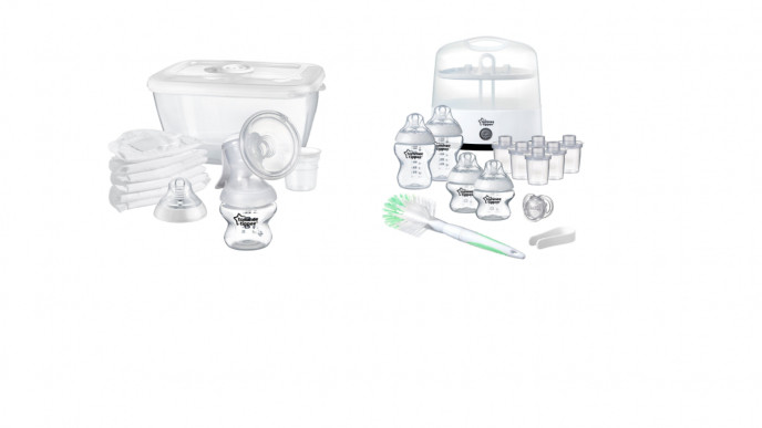 Up To 40 Off Tommee Tippee Feeding Equipment At Amazon