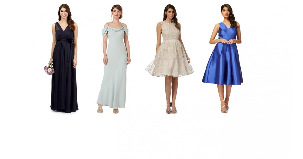 70 Off Selected Bridesmaid Dresses Plus Free Delivery