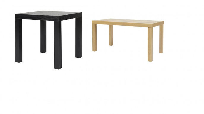 Grove Side Table Coffee Table 9 12 At Tesco Direct