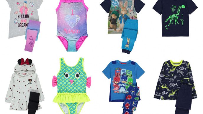 8f73715f06 20% Off Kids' Clothing, Footwear @ Accessories @ Asda George Online