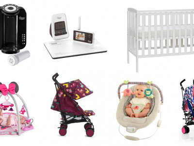 Cots Amp Moses Baskets Deals Amp Sales
