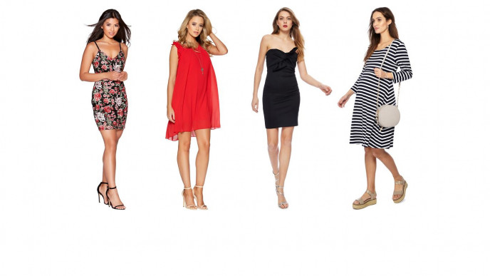 105e067563c79 Women's Dresses From £5 @ Debenhams