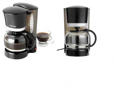 Cookworks Filter Coffee Maker 599 At Argos
