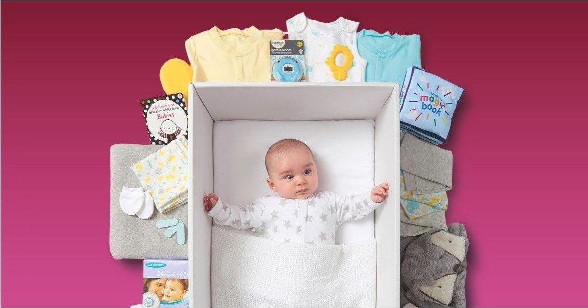 Free Baby Stuff UK: Ultimate List Of Freebies, Vouchers ...
