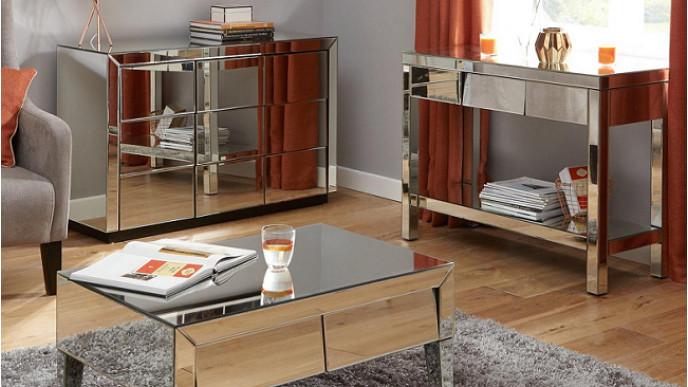 . Where To Buy Mirrored Furniture UK