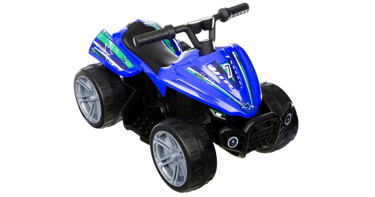 Electric Ride-On Toys From £30 @ Halfords