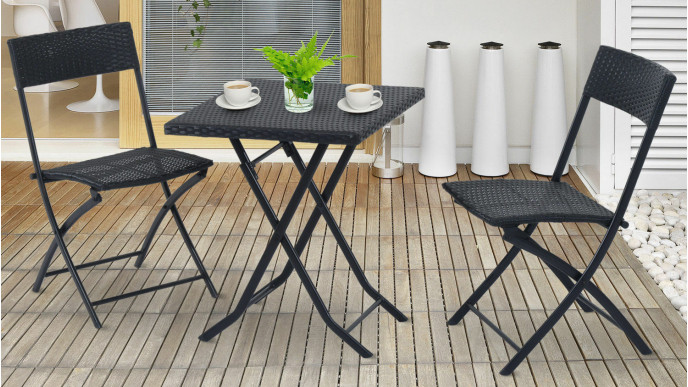 Extra 20 Off Garden Furniture When You Spend 25 With Code Ebay Outsunny