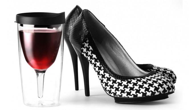 633a23bca1a Vino2Go Portable Wine Glass £9.99 @ Firebox
