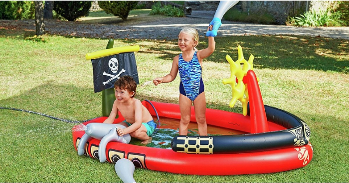 Up To Half Price Chad Valley Outdoor Toys @ Argos