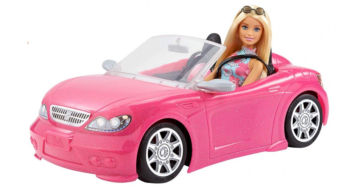 Auto Doll