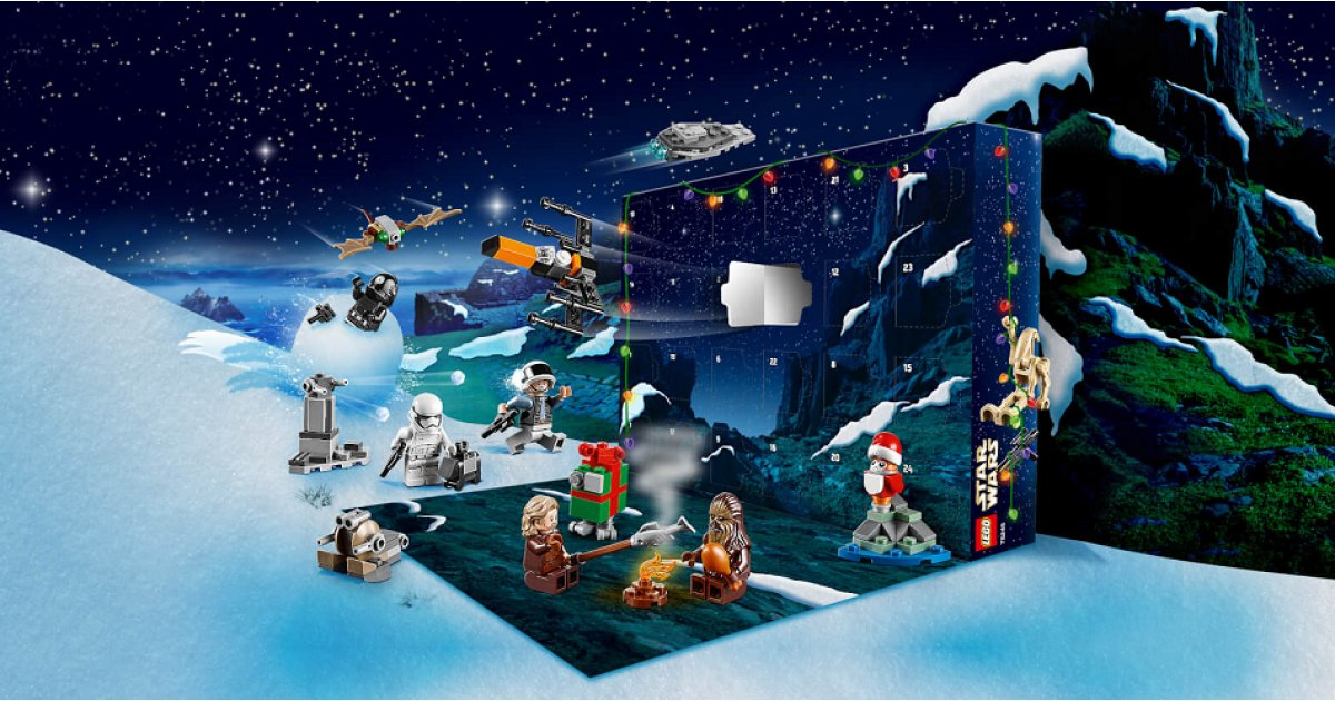 where to buy lego advent calendars 2019. Black Bedroom Furniture Sets. Home Design Ideas